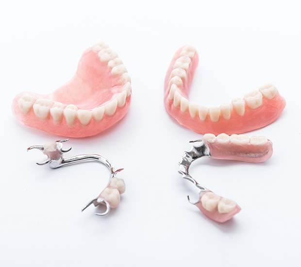 Playa Del Rey Dentures and Partial Dentures